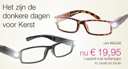 led leesbrillen online kopen?