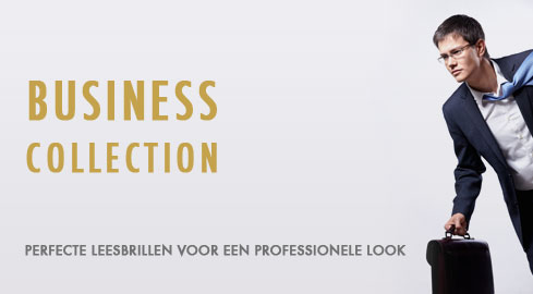 leesbril - business collection
