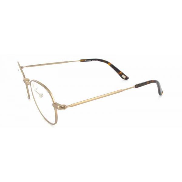 Leesbril Archipelago 5518 C3 goud-2-SCA1002