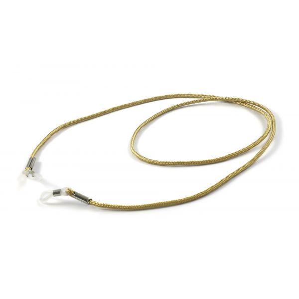 Brillenkoordjes goud - 3 stuks-1-Mij9008