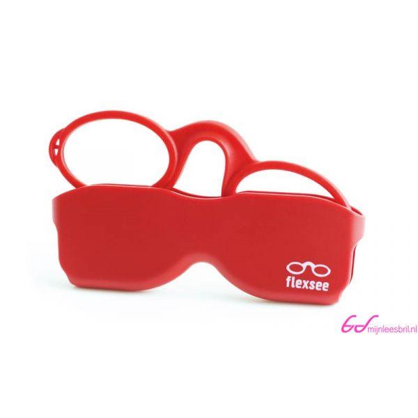 Leesbril Flexsee-1-Leesbril Flexsee