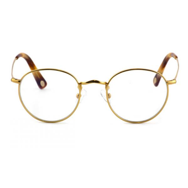 Leesbril The Academy Collection the William s45 goud-2-ENO1006