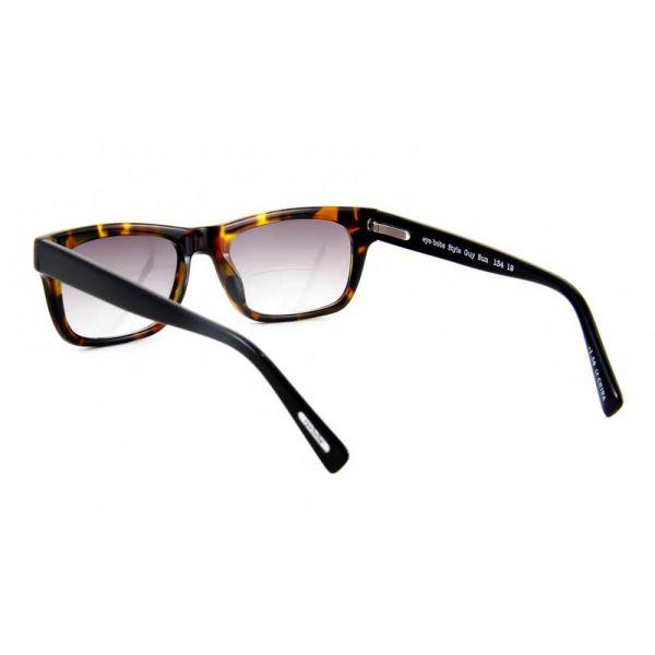 Zonneleesbril bifocaal Style Guy 134 19 havanna/zwart-1-EYE1120