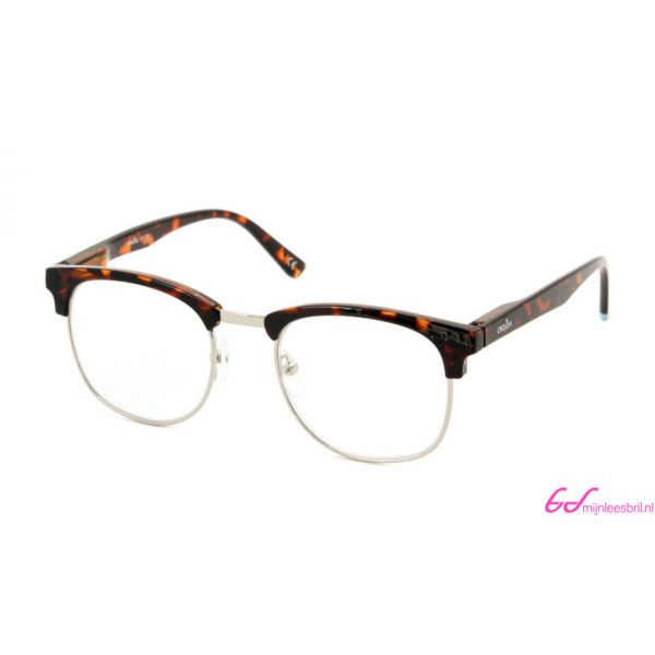 Leesbril Croon Berlin-Havanna / Bruin-+2.50-1-CRO1007250