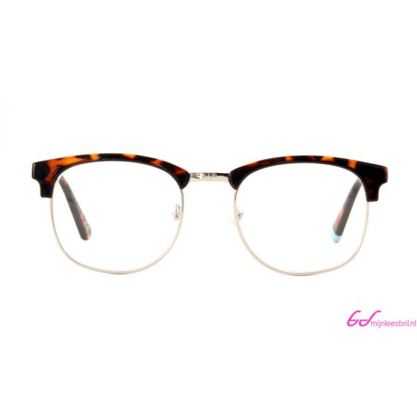 Leesbril Croon Berlin-Havanna / Bruin-+1.50-2-CRO1007150