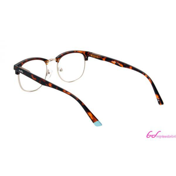 Leesbril Croon Berlin-Havanna / Bruin-+1.00-3-CRO1007100