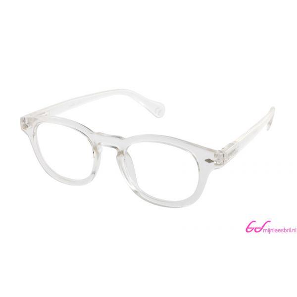 Leesbril Croon Bowie Multifocaal 10110-Transparant-+1.00-1-CRO1002100
