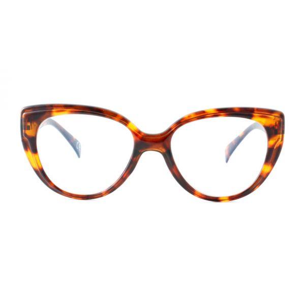 Leesbril Croon Butterfly Multifocaal 10110 Havanna-2-CRO1004