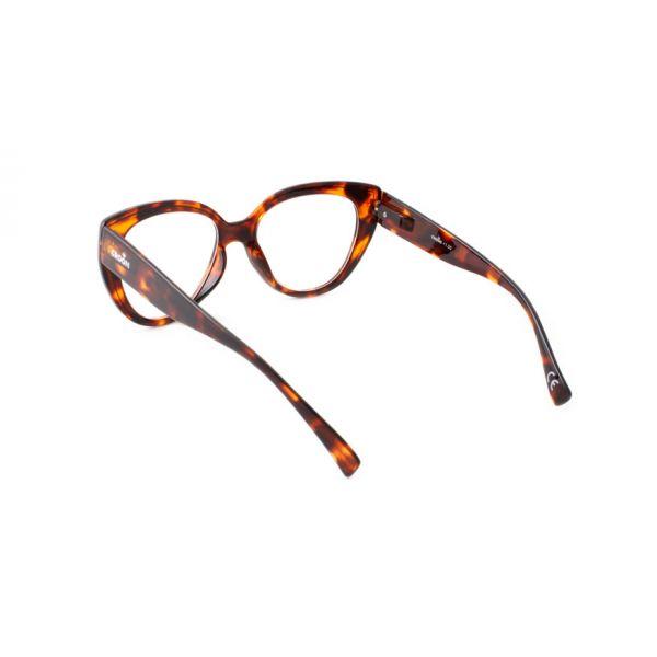 Leesbril Croon Butterfly Multifocaal 10110 Havanna-3-CRO1004