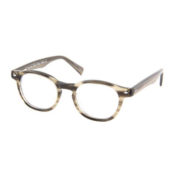 Leesbril Bitty Witty 2864 44 grijs-3-EYE1115