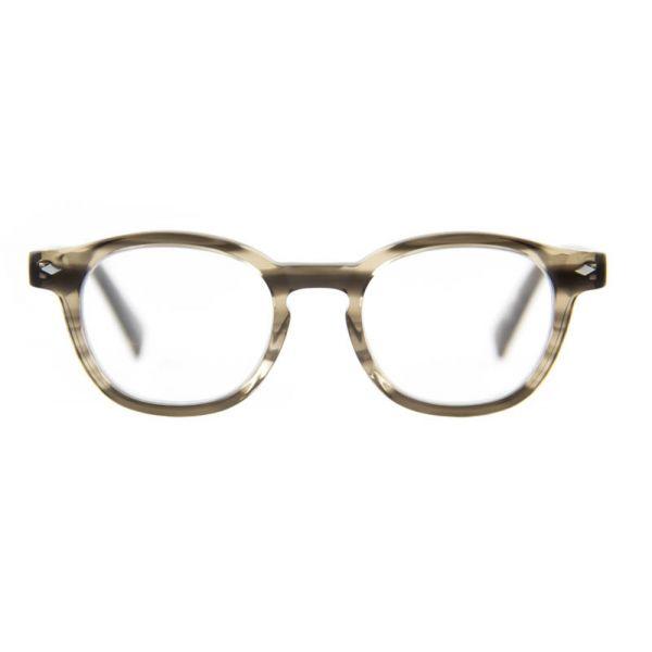 Leesbril Bitty Witty 2864 44 grijs-2-EYE1115