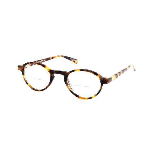 Leesbril Chairman Bifocaal 247 19 havanna -1-EYE1105