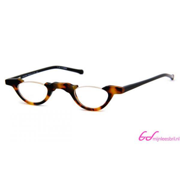 Leesbril Topless 2110 F9-Havanna-+1.00-1-EYE1091100