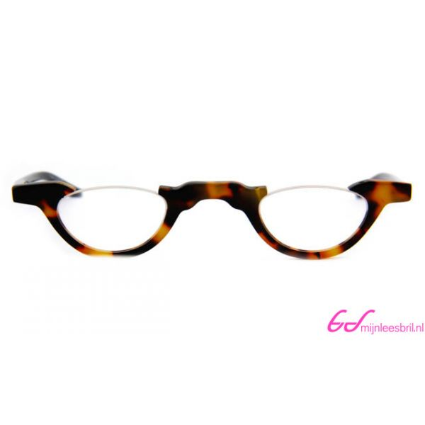 Leesbril Topless 2110 F9-Havanna-+1.00-2-EYE1091100