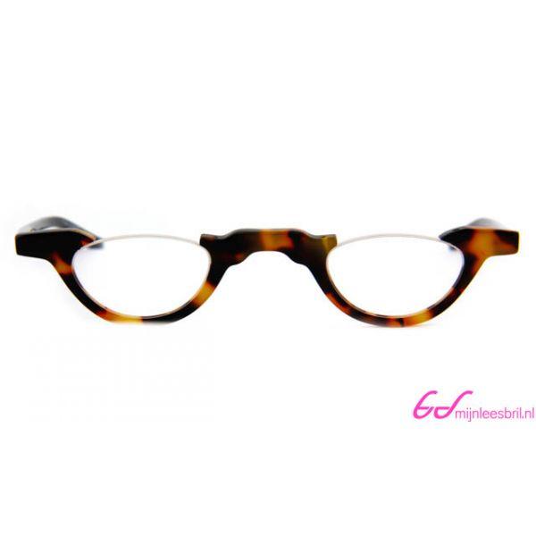 Leesbril Topless 2110 F9-Havanna-+2.50-2-EYE1091250