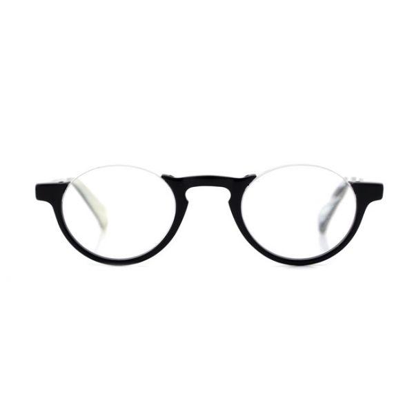 Leesbril Vice Chair 2447 18 zwart wit-1-EYE1113