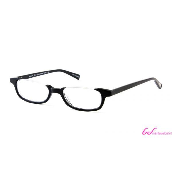Leesbril What Inheritance 2277 00-Zwart-+2.50-1-EYE1129250