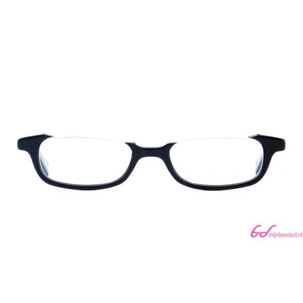 Leesbril What Inheritance 2277 00-Zwart-+2.50-2-EYE1129250