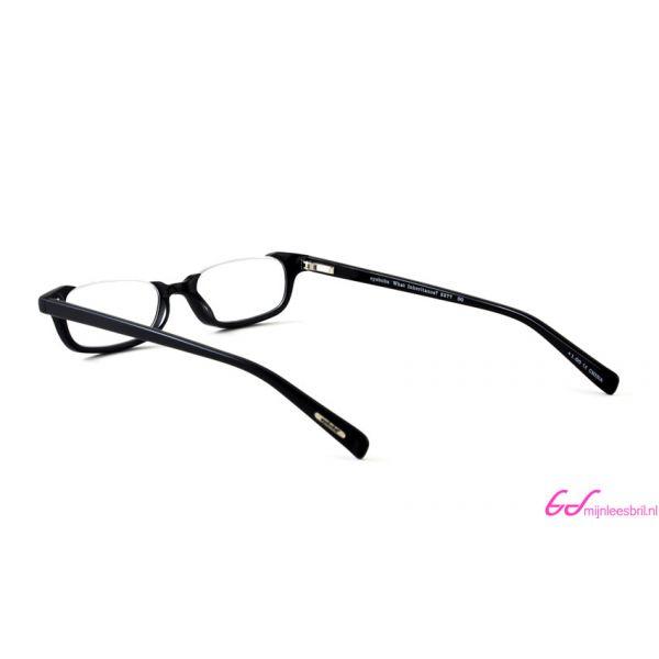 Leesbril What Inheritance 2277 00-Zwart-+2.50-3-EYE1129250