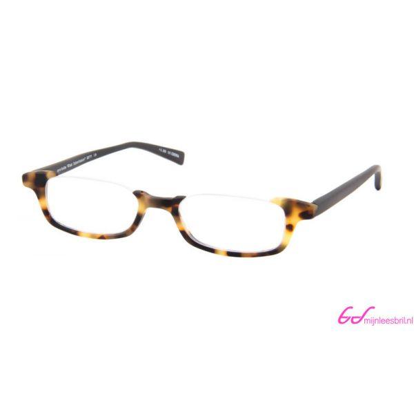 Leesbril What Inheritance 2277 18-Havanna / Zwart-+2.50-1-EYE1117250