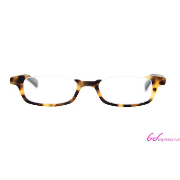 Leesbril What Inheritance 2277 18-Havanna / Zwart-+2.50-3-EYE1117250