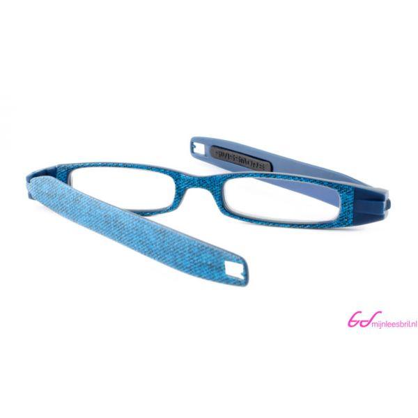 Opvouwbare leesbril Figoline-Jeans-+2.50-1-FIG1010250