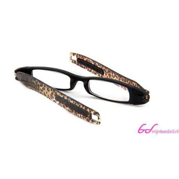 Opvouwbare leesbril Figoline-Panter-+1.00-1-FIG1006100