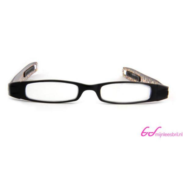Opvouwbare leesbril Figoline-Panter-+1.00-3-FIG1006100