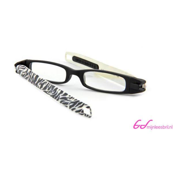 Opvouwbare leesbril Figoline-Zebra-+1.00-1-FIG1005100