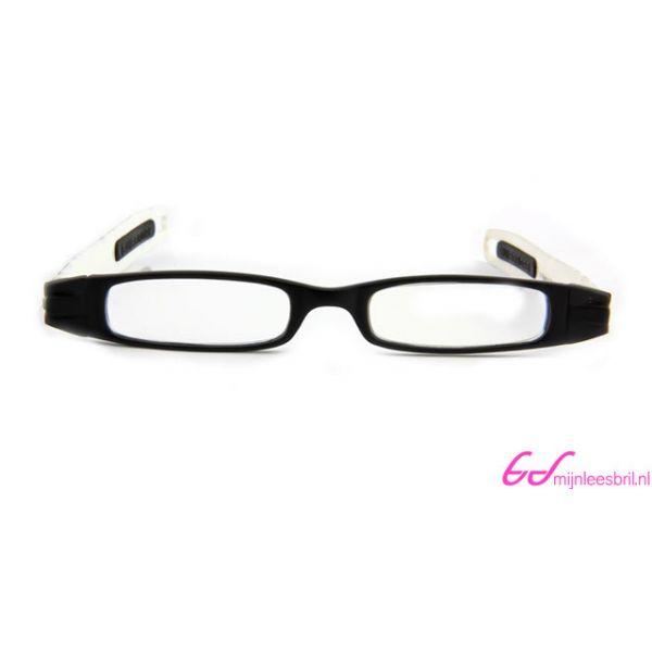 Opvouwbare leesbril Figoline-Zebra-+1.00-2-FIG1005100