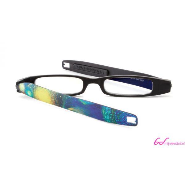 Opvouwbare leesbril Figoline-Van Gogh-+3.00-1-FIG1011300