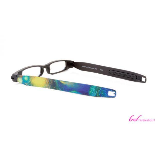 Opvouwbare leesbril Figoline-Van Gogh-+2.50-5-FIG1011250