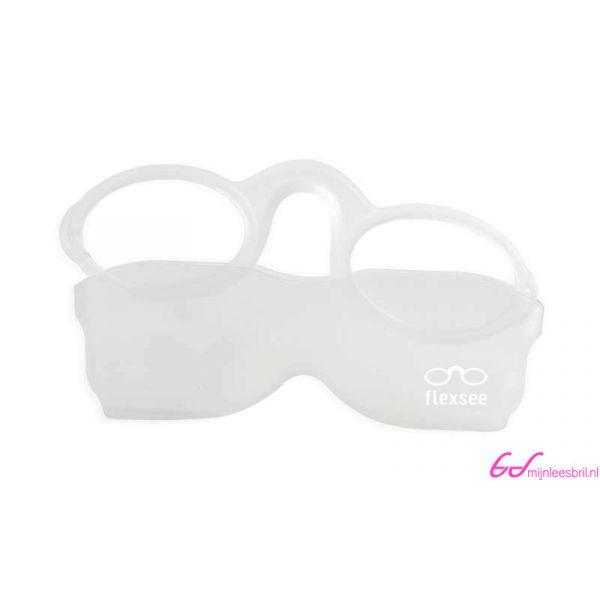 Leesbril Flexsee-White-+1.00-1-BOB1002100