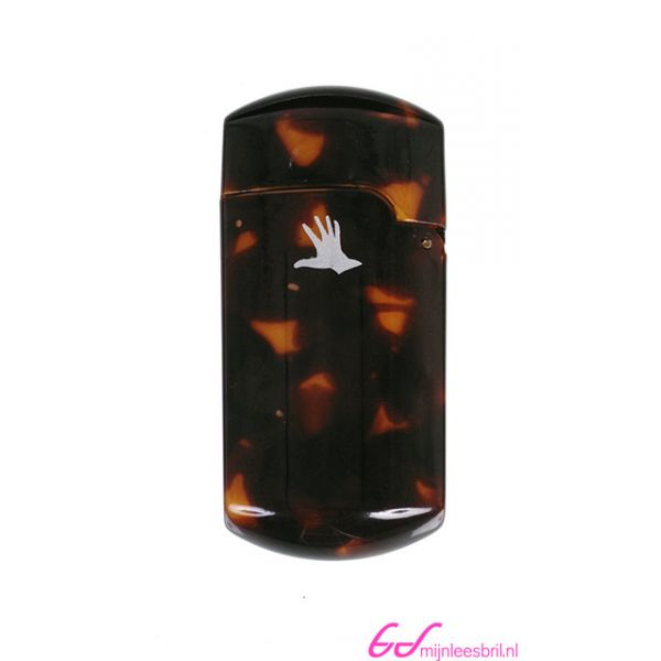Leesbril INY Fire Folding G5200-Antiek Zilver-+1.00-7-INY1005100