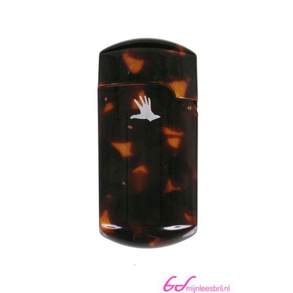 Leesbril INY Fire Folding G5200-Antiek Zilver-+3.50-7-INY1005350