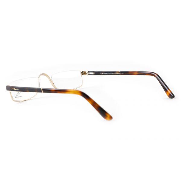 Leesbril look-over Jaguar 33095 5100 havanna/goud-3-MEN1072