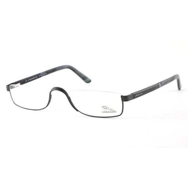 Leesbril look-over Jaguar 33095 1063 zwart/grijs-1-MEN1069