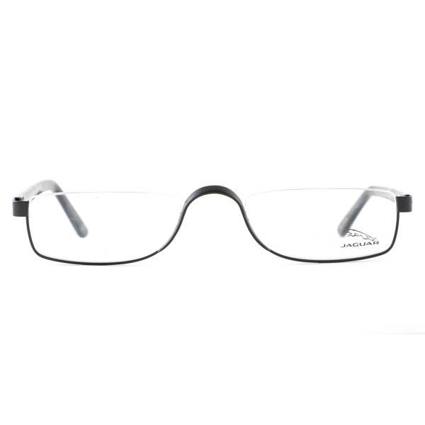 Leesbril look-over Jaguar 33095 1063 zwart/grijs-2-MEN1069