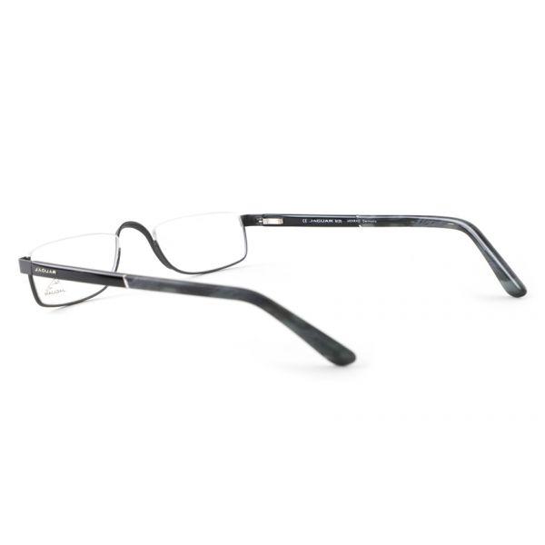 Leesbril look-over Jaguar 33095 1063 zwart/grijs-3-MEN1069