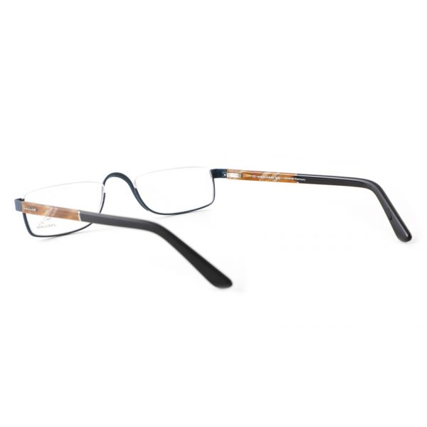 Leesbril look-over Jaguar 33095 1111 blauw/havanna-3-MEN1070