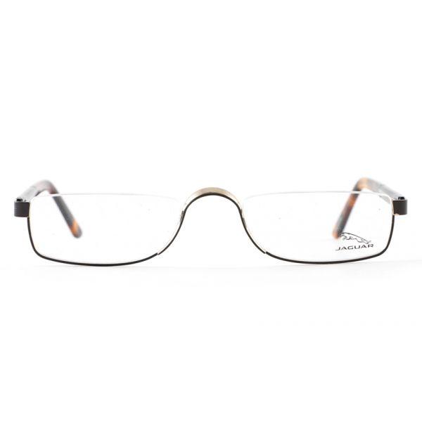 Leesbril look-over Jaguar 33095 5100 havanna/goud-2-MEN1072