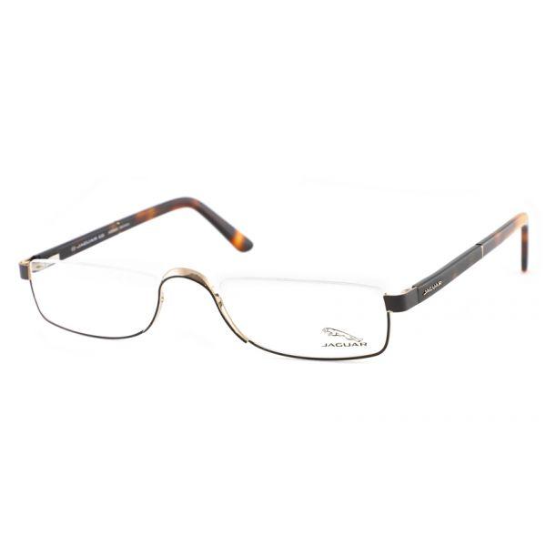 Leesbril look-over Jaguar 33095 5100 havanna/goud-1-MEN1072