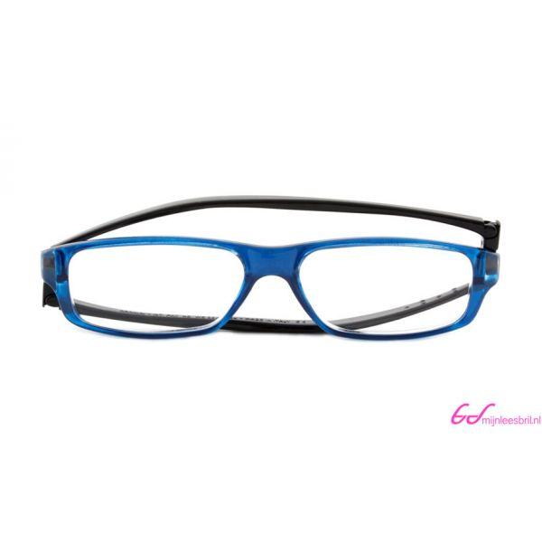Leesbril Nannini Newfold opvouwbaar 506-Blue-+2.50-2-ETU1010250