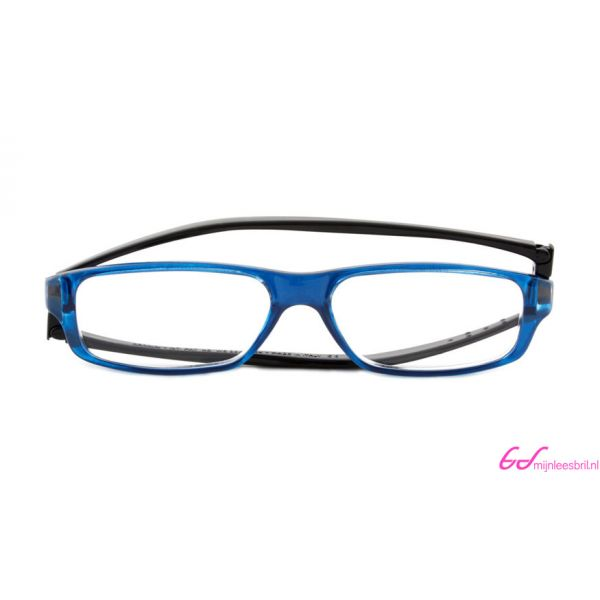 Leesbril Nannini Newfold opvouwbaar 506-Blue-+1.00-2-ETU1010100