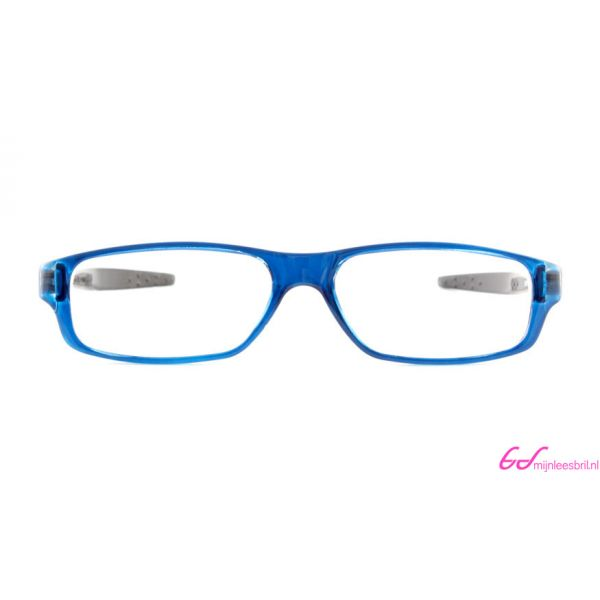 Leesbril Nannini Newfold opvouwbaar 506-Blue-+1.00-1-ETU1010100