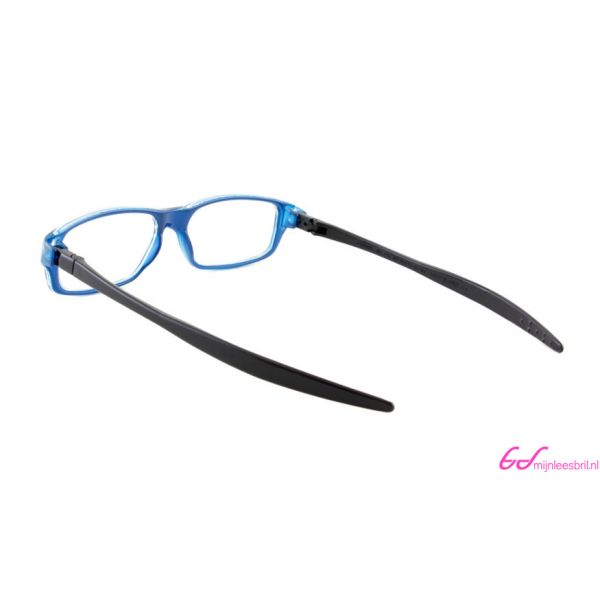 Leesbril Nannini Newfold opvouwbaar 506-Blue-+1.00-3-ETU1010100