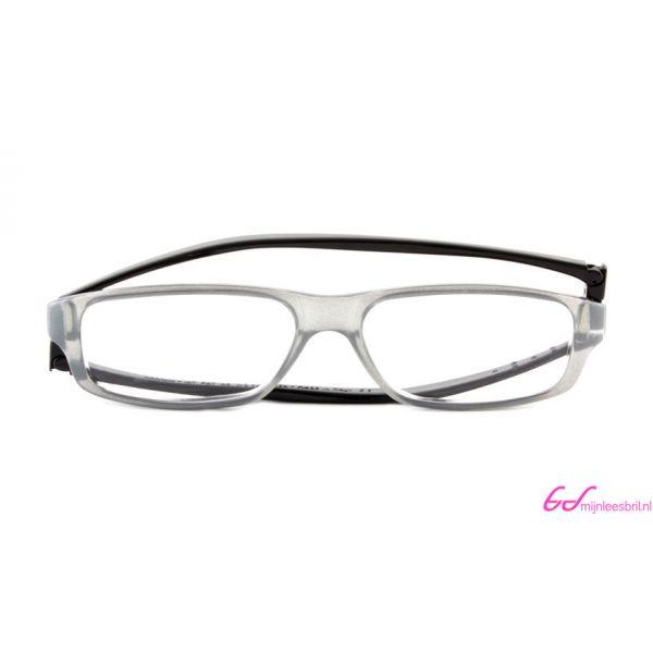 Leesbril Nannini Newfold opvouwbaar 506-Gray-+2.00-2-ETU1009200