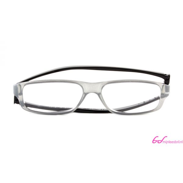 Leesbril Nannini Newfold opvouwbaar 506-Gray-+2.50-2-ETU1009250