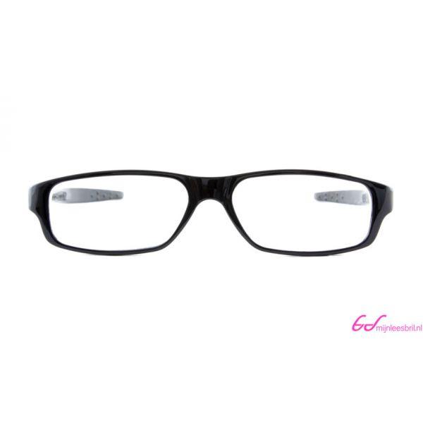 Leesbril Nannini Newfold opvouwbaar 506-Zwart-+1.00-1-ETU1008100