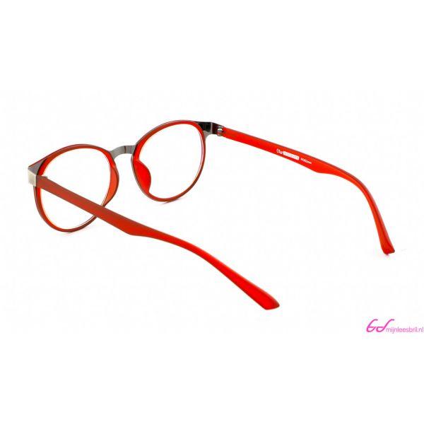 Leesbril Ofar Office LB0194/C- Rood -+4.00-3-OFA1038400